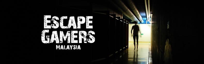 escape game malaysia