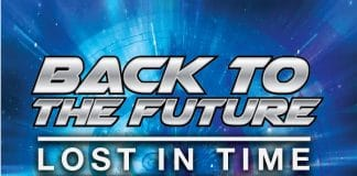 Back to the Future - Lost in Time