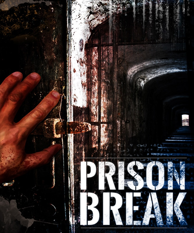Escape room the game prison break answers - YouTube