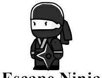 escape ninja entertainment puchong